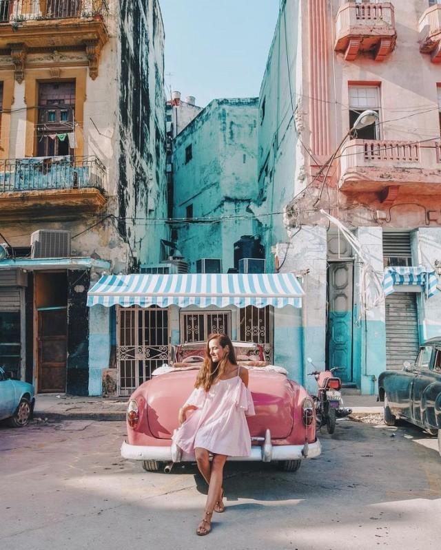 Чем заняться в Гаване?