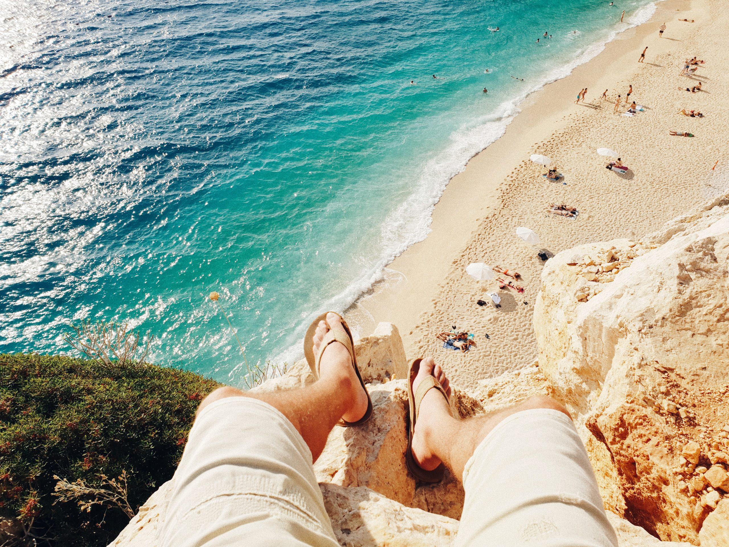 Хочу в Турцию — куда лететь и чем заняться?