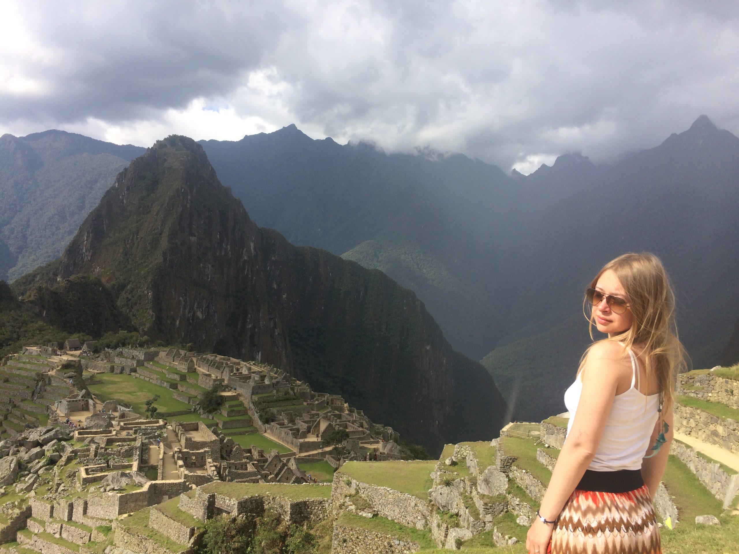 Мачу Пикчу — почему тебе срочно надо в Перу?
