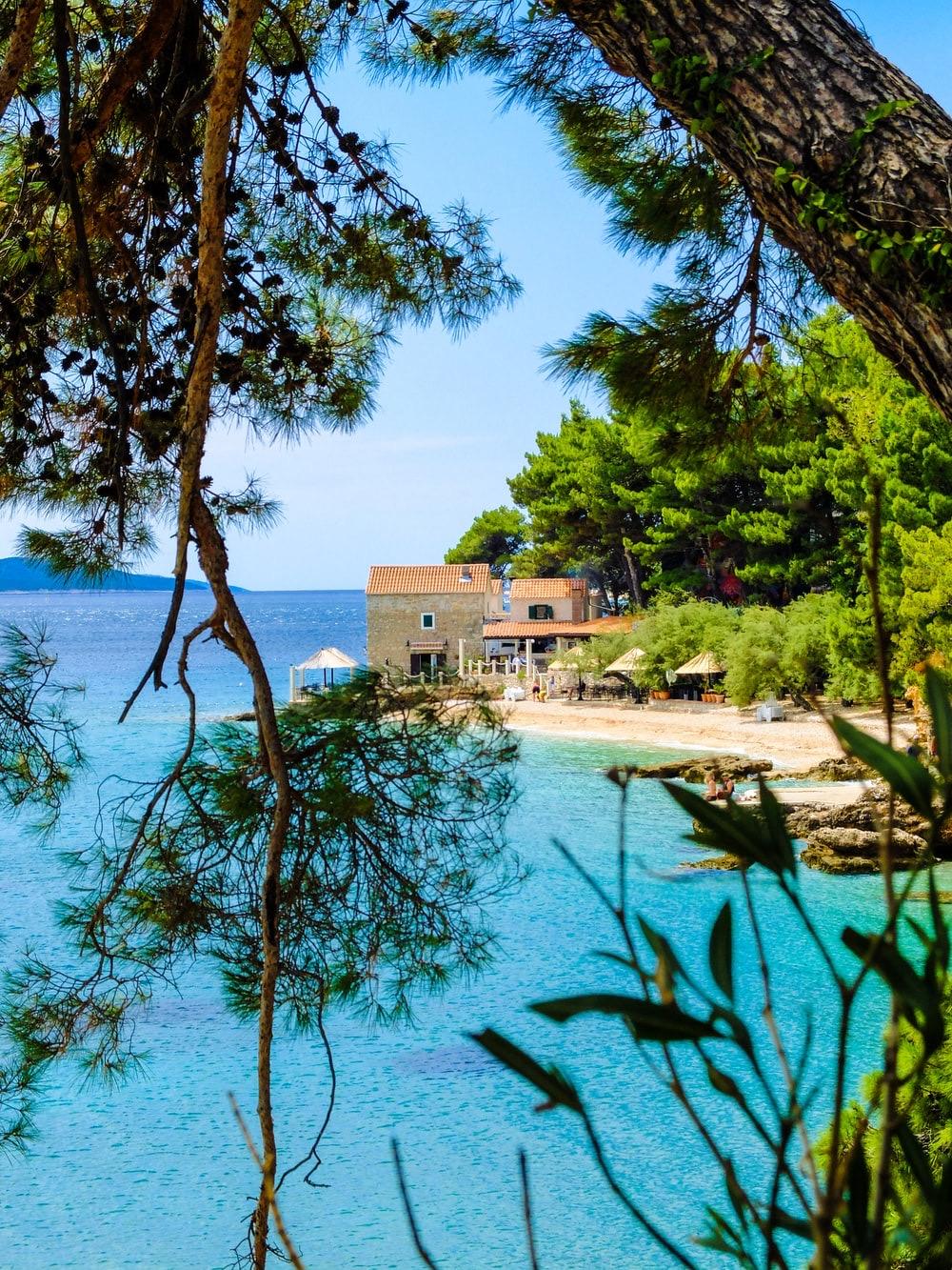 Необычные отели в Хорватии